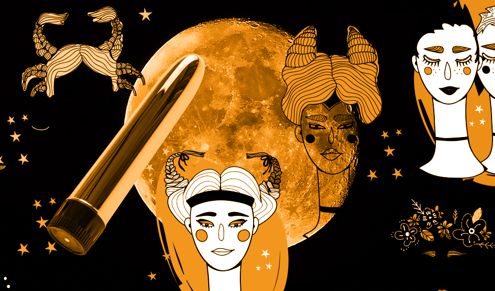 The Best Vibe for Your Zodiac Sign