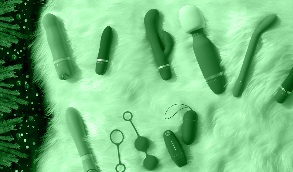 Naughty but Oh, So Nice: Orgasmic Holiday Gift Ideas
