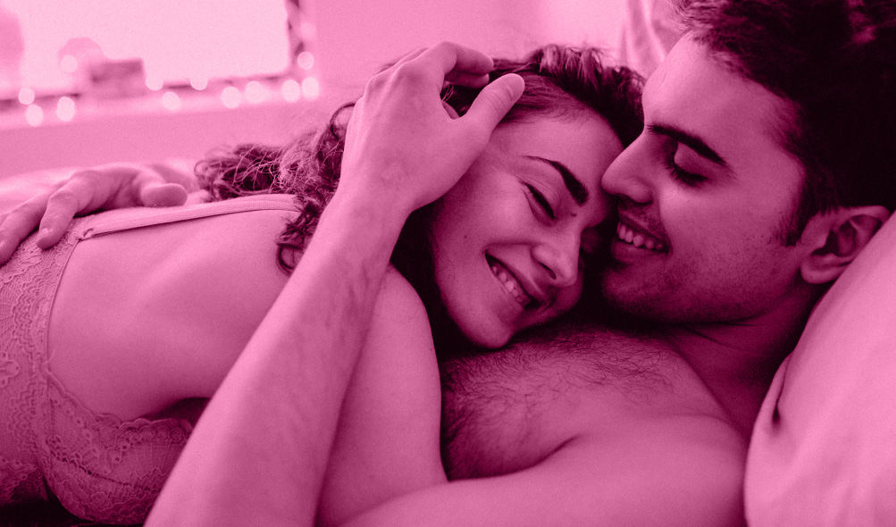 Communication Breakdown: How to Ask for What You Want in Bed